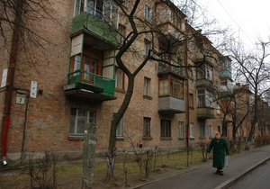 В октябре число сделок по аренде жилья в Киеве сократилось на 4%