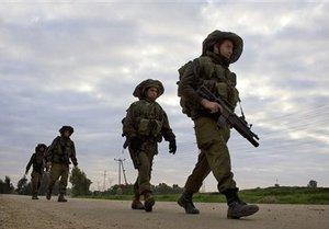 Израиль выведет войска из ливанской деревни
