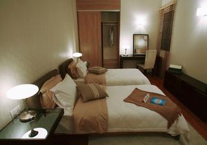 В Тернопольской области планируют построить гостинично-оздоровительный комплекс