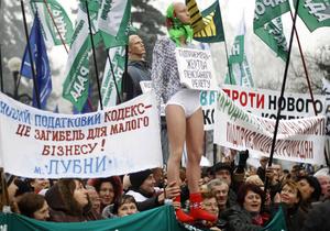 В Крыму заявили, что предприниматели готовы