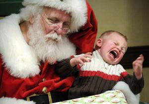В Швеции появилась вакансия Санта-Клауса