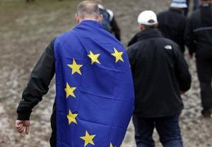 Евросоюз согласовал План по отмене виз для Украины