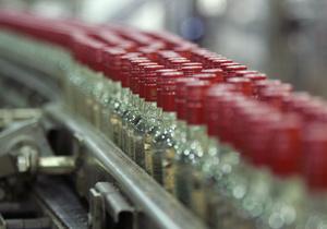 Один из крупнейших производителей водки в Украине увеличил внешние продажи на 83%