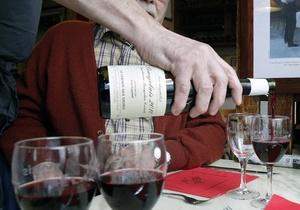 Сегодня во всем мире отмечают день молодого вина Beaujolais Nouveau