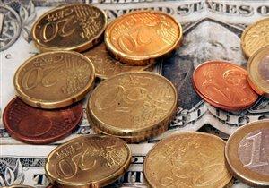 Кабмин: Доллар будет стоить 7,95 гривен в 2011 году