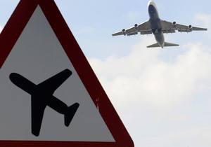 Украинские журналисты, направляющиеся на саммит Украина-ЕС, шесть часов не могли вылететь из Вены
