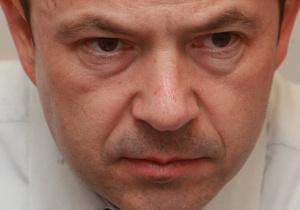 Тигипко: Малый бизнес не воспринял Налоговый кодекс из-за конфликта интересов