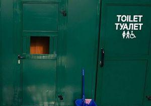В Киеве удвоят количество общественных туалетов