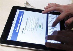 Apple разрабатывает iPad со встроенной SIM-картой