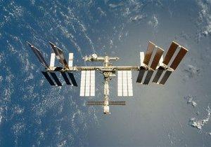 Экипаж 25-й экспедиции МКС готовится к возвращению на Землю