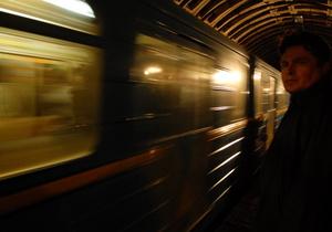 Киевское метро приобретет дополнительные вагоны для инвалидов