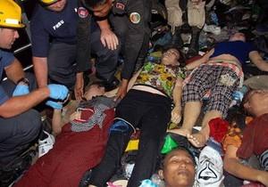 В Камбодже объявлен траур