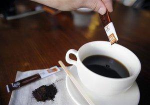 Перерывы на кофе в течение рабочего дня способствуют повышению эффективности труда