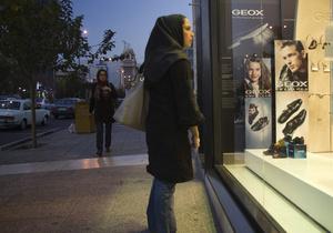 В Тегеране объявили выходной из-за загрязненного воздуха