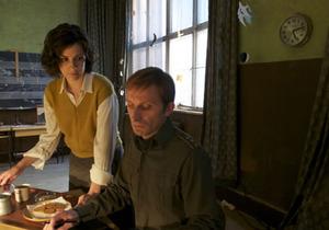 В Сеть попал первый кадр из дебютного фильма Анджелины Джоли