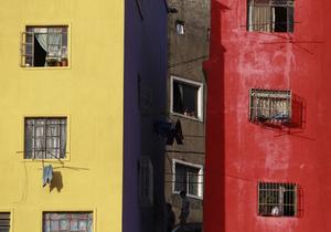 Общежития планируют передать в коммунальную собственность до 2015 года