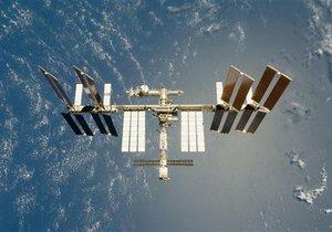 Три космонавта с МКС благополучно вернулись на Землю