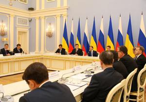 Киев и Москва подписали меморандум по строительству моста через Керченский пролив