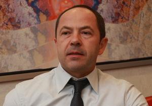 Тигипко заявил, что у государства нет денег для спасения Надра Банка