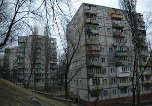 За неделю аренда однокомнатных квартир в Киеве незначительно подешевела