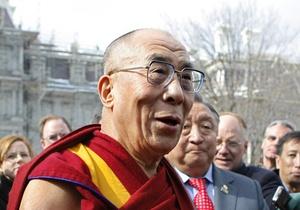 Далай-лама не верит, что в 2012 году наступит конец света