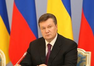 Имиджмейкеры Януковича отговорили его от получения звания профессора МГУ - политолог