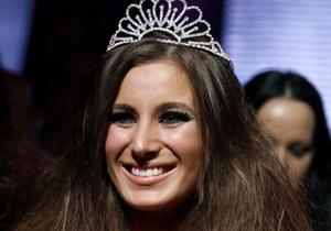 В Венгрии состоялся конкурс красоты Мисс пластическая хирургия