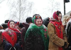В Харьковской области состоится пробная перепись населения