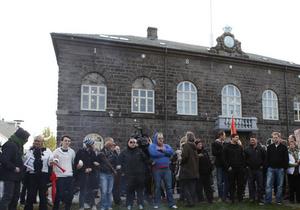 В Исландии выбрали 25 авторов конституции из числа обычных жителей