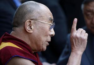 Далай-лама рассказал, за что уважает христианство