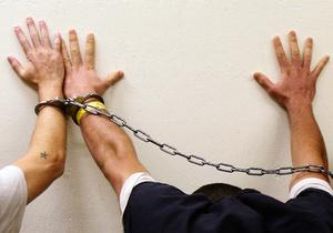 Дело: В Украине задержали вербовщиков доноров для