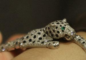 Браслет герцогини Виндзорской ушел с молотка Sotheby's  за рекордные $7 млн