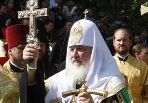 Патриарх Кирилл выразил желание слетать в космос