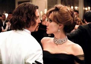 Джонни Депп посочувствовал Анджелине Джоли
