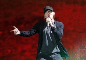 Рэпер Эминем номинирован на 10 наград Грэмми