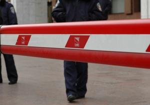 У милиции ничего нет на молодую гвардию Черновецкого
