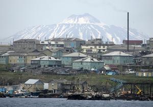 МИД РФ: Москва не против того, чтобы премьер Японии осмотрел Курилы издалека