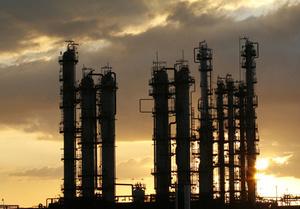 Налоговый кодекс: Ренту на добычу газа повысили на 18,5%