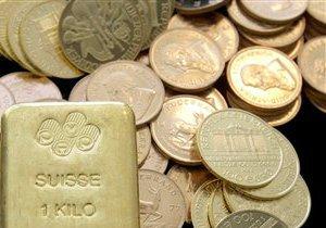 Золото достигнет пика в $1600-1615 за унцию в 2011 году - мнение