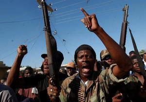 Из-за холеры на Гаити началась охота на ведьм, в ходе которой убиты 12 человек