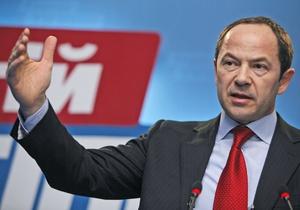 Тигипко: Частные инвесторы могут запускать производство не хуже государства