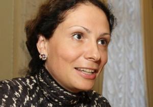 Сестра Левочкина вернула себе девичью фамилию