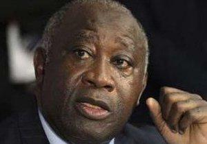 Лорен Гбагбо принес присягу в качестве президента Кот-д'Ивуара