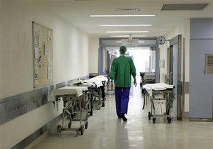 Из-за гриппа в Житомирской области в реанимацию попали четыре человека