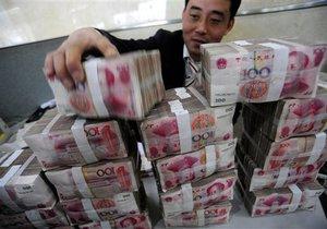 В 2011 году Китай ужесточит монетарную политику в стране