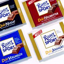 Немецкая Ritter Sport может прекратить производство шоколада