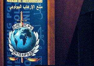 Ъ: Интерпол заинтересовался деятельностью общественной организации при МВД Украины