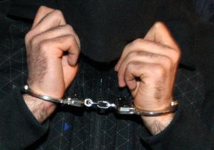 Крымская милиция задержала педофила