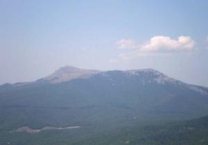 МЧС Крыма не рекомендует в выходные ходить в горы и выходить в море