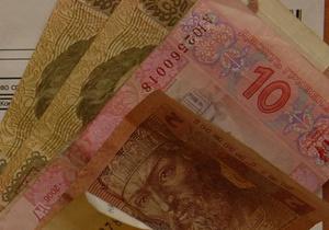 Дело: Кредитные союзы за три месяца выдали займы на 100 миллионов гривен